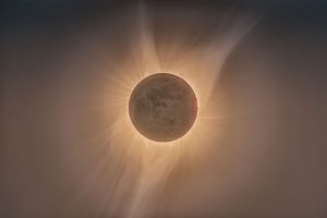 Sonnenfinsternis 21. August 2017