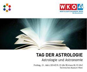 Tag der Astrologie 2014