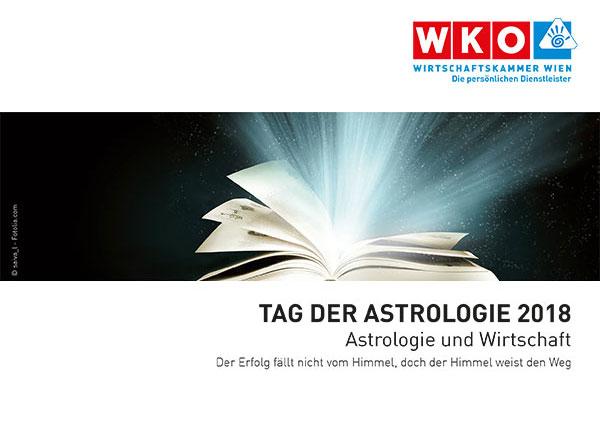 Tag der Astrologie 2018